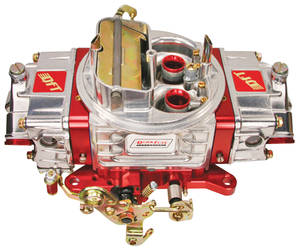 1978-88 El Camino Carburetors, Super Street Series Mechanical Secondaries 650 CFM, Annular