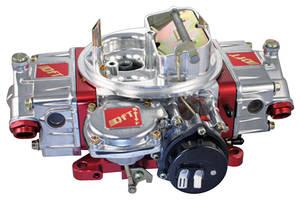 1978-88 El Camino Carburetors, Super Street Series Vacuum Secondaries 735 CFM