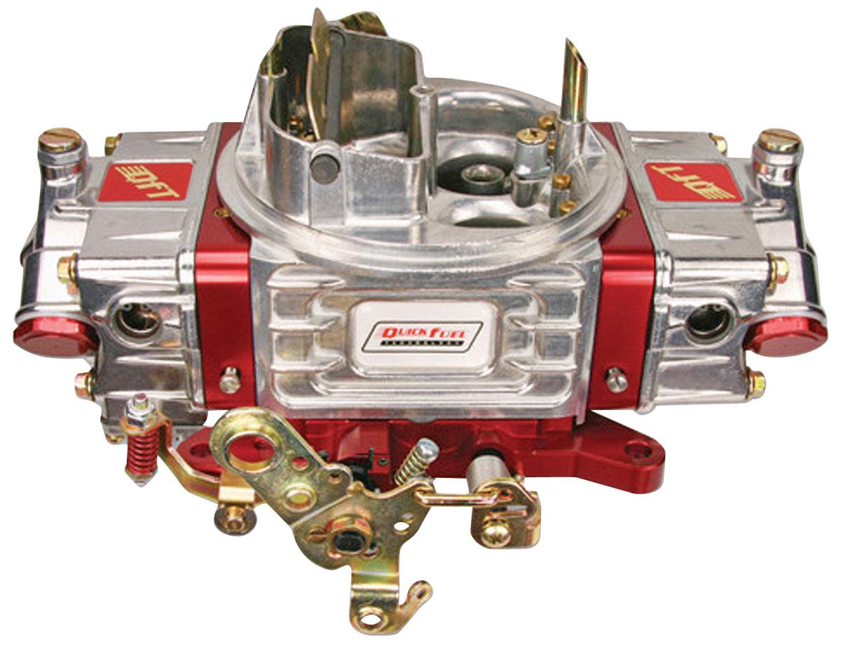 Photo of Carburetors, Super Street Series Mechanical Secondaries 750 CFM
