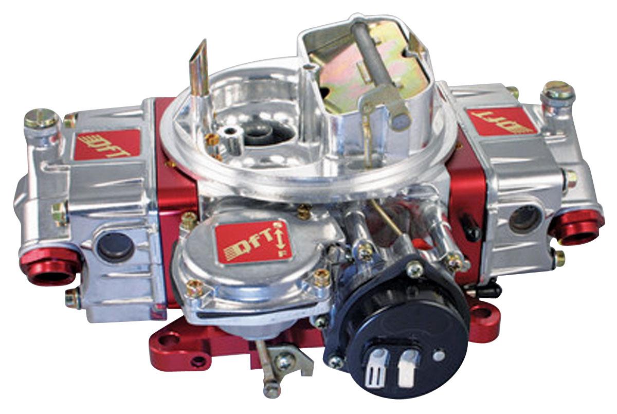 Photo of Carburetors, Super Street Series Vacuum Secondaries 880 CFM