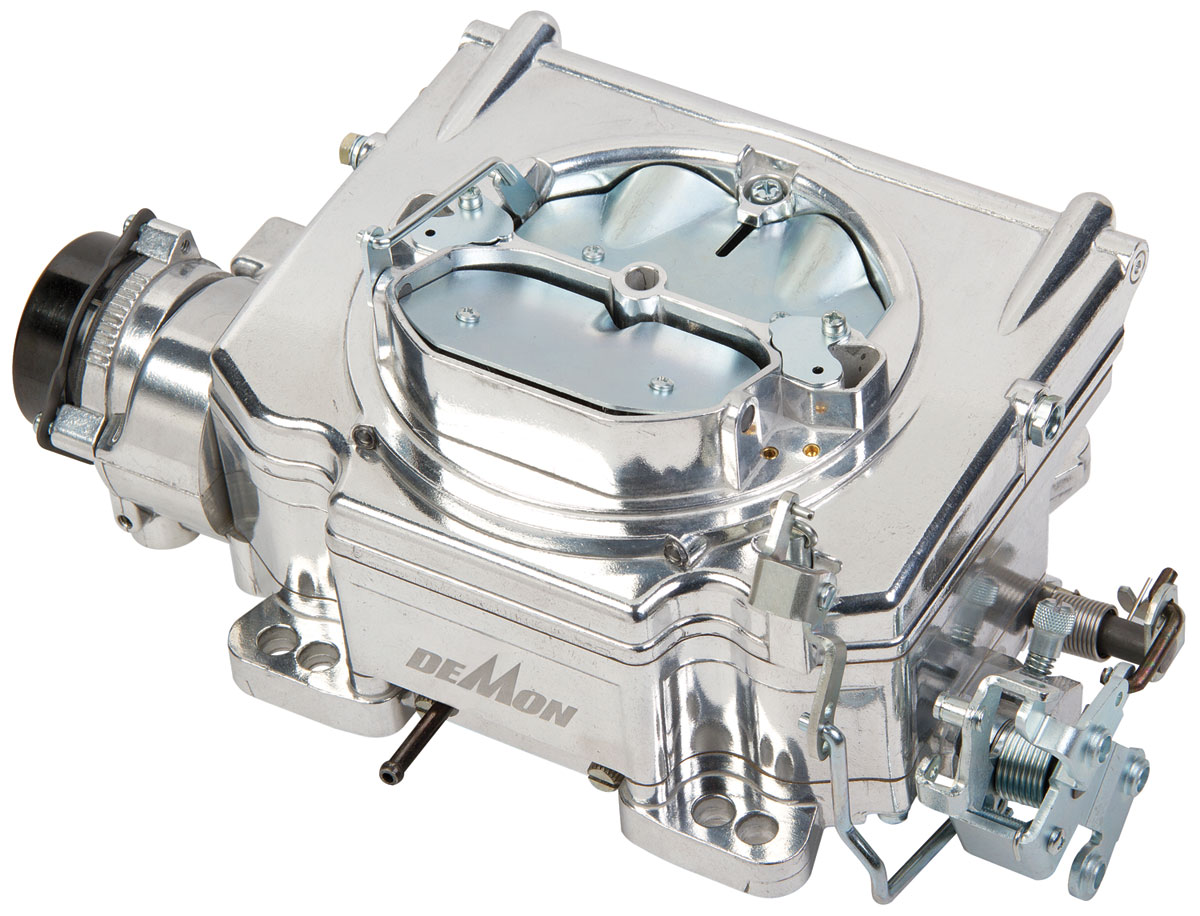 Photo of Carburetors, Street Demon 750 Cfm