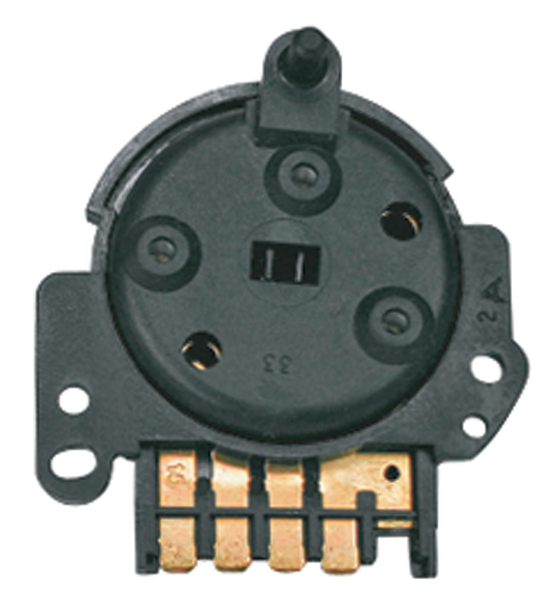 Photo of Blower Motor Switch w/manual select AC