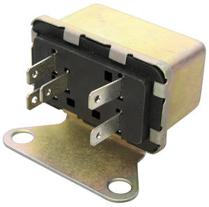 1969-1972 Chevelle Antenna Mast Relay