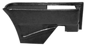 1971-76 Cadillac Door Panel Covers - Rear (Eldorado Coupe)