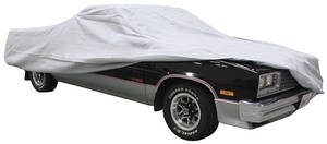 1978-1987 El Camino Car Cover, 4-Layer Plus El Camino, by RESTOPARTS