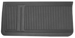 1967-1967 Tempest Door Panels, 1967 Reproduction Tempest Custom Front, All, by PUI