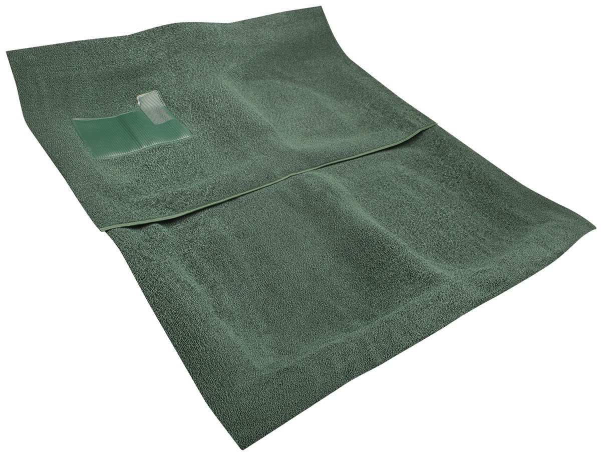 Photo of Carpet, Original Style Molded Automatic Loop (2-piece)