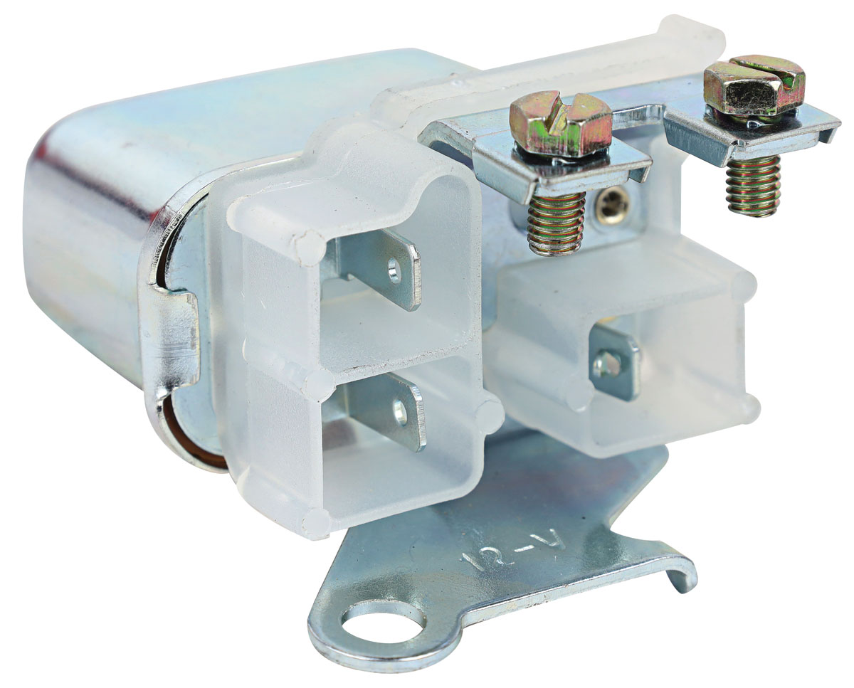 1964 Chevy Horn Relay Wiring Basic Wiring Diagram \u2022 Arduino Relay  Wiring Chevy Cooling Fan Relay Wiring