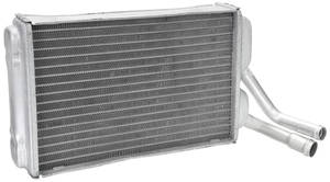 "1969-70 Heater Core Bonneville and Catalina w/2"" Core, w/AC"