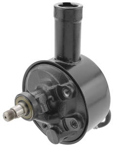 1969 Chevelle Power Steering Pump & Reservoir (Remanufactured) V8 307, 350 Pump