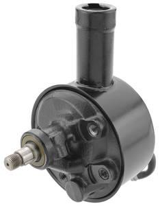 1969 Chevelle Power Steering Pump & Reservoir (Remanufactured) V8 307, 350 Pump