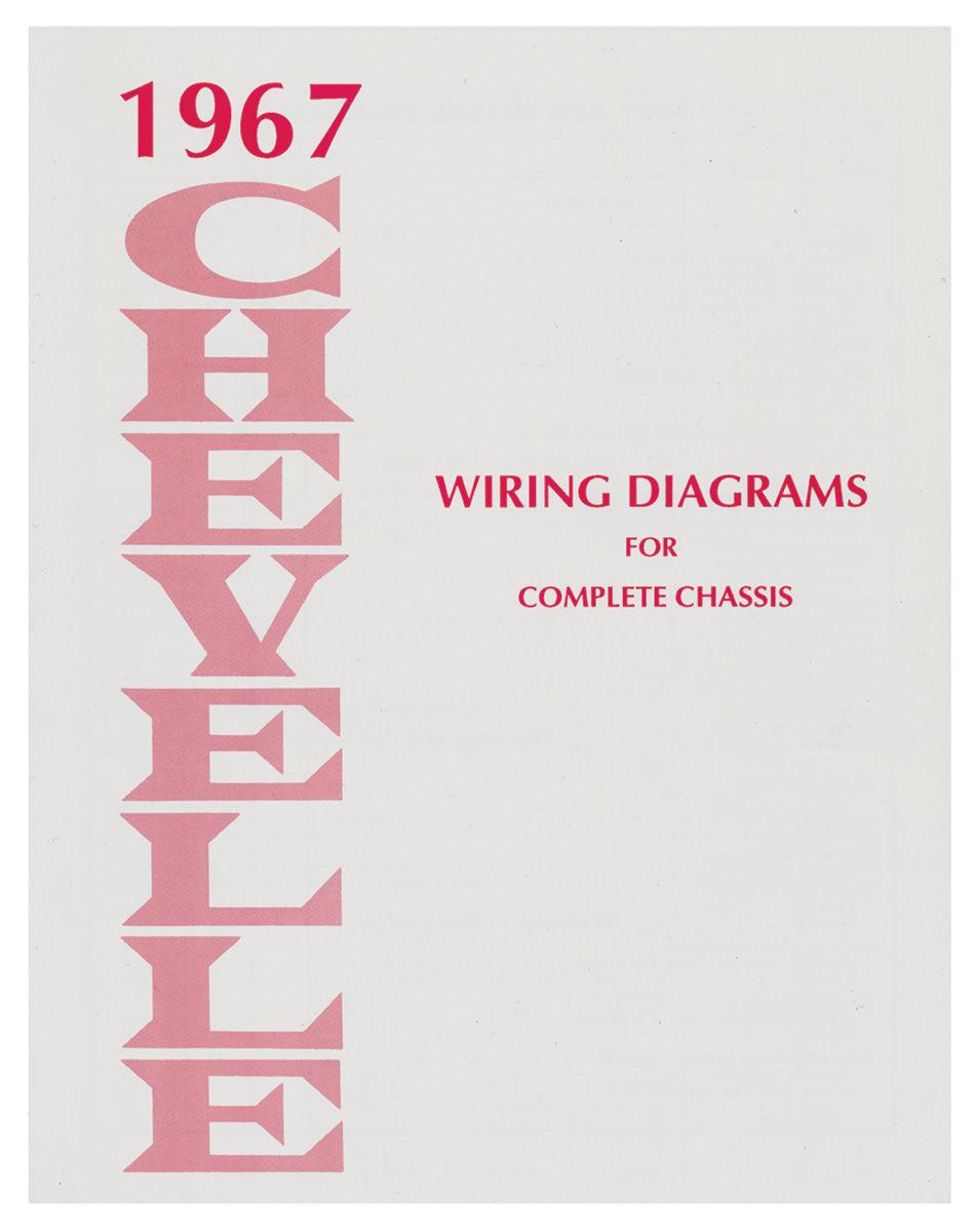 1968 Chevelle Ac Wiring Trusted Diagrams 69 Harness Tach Diagram Schematics U2022