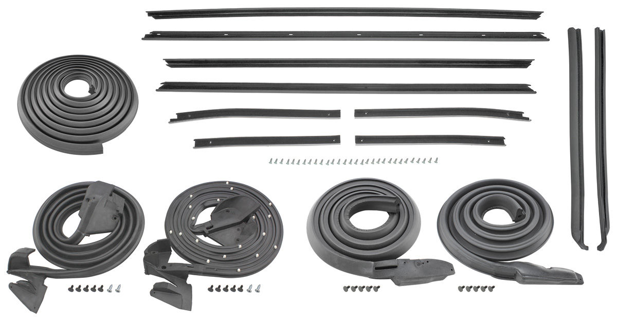 Photo of Weatherstrip Kit (Stage I)