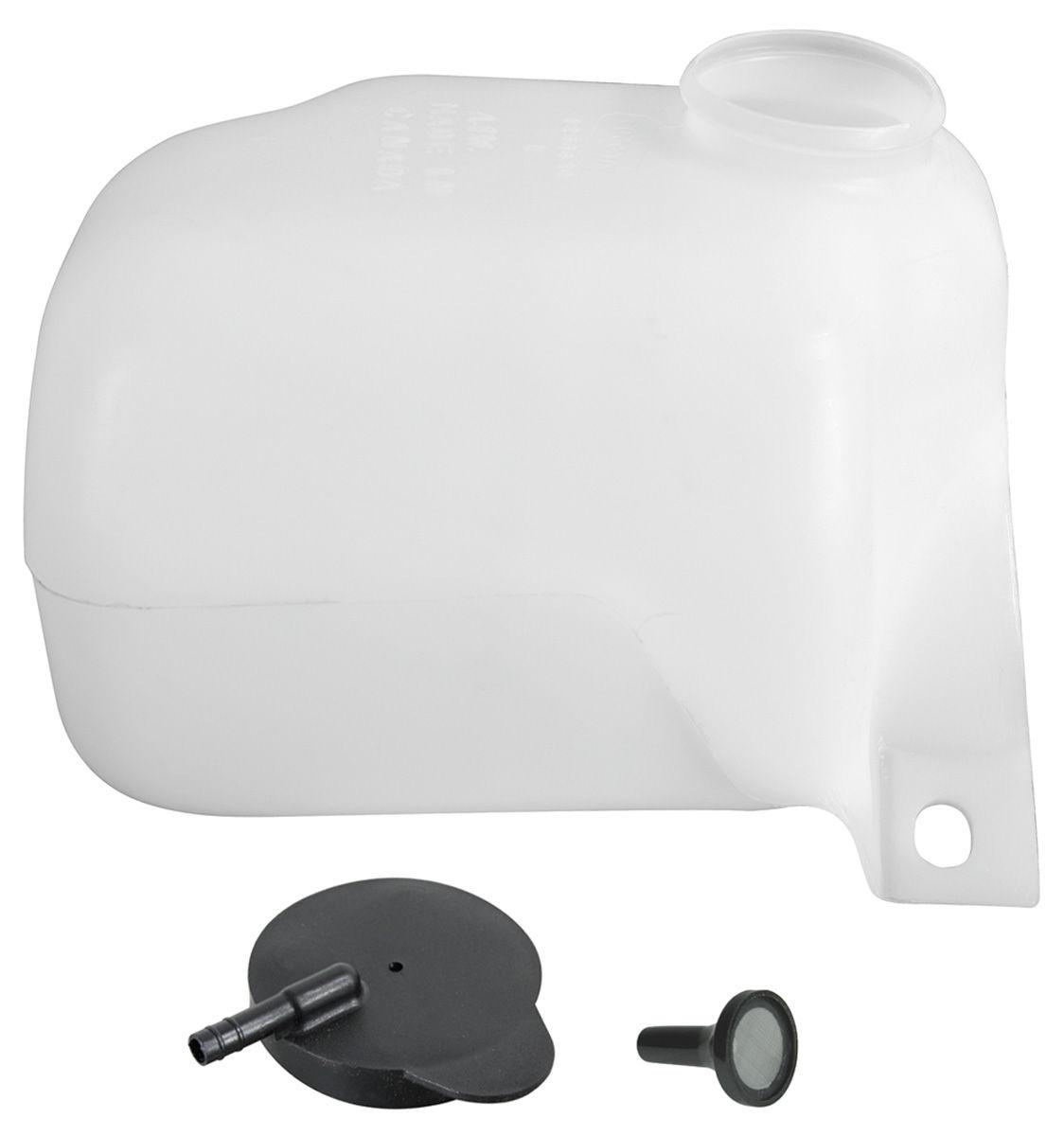 Photo of Malibu Windshield Washer Jar Kit