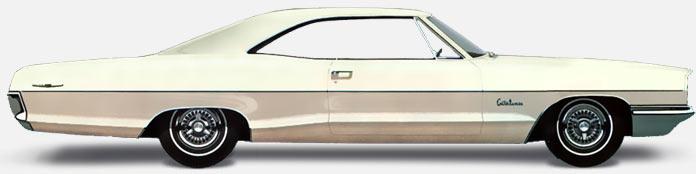 Catalina/Full Size Car