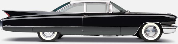 DeVille Car