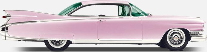 Eldorado Car