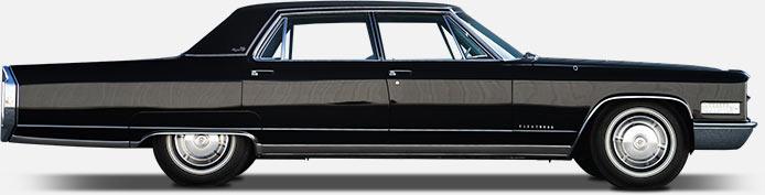 Fleetwood Car