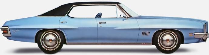 LeMans Car