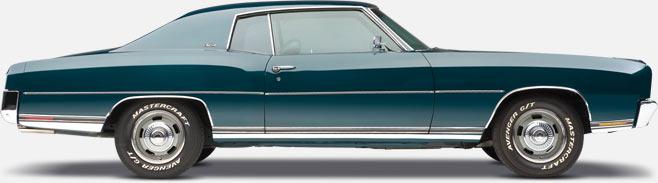 Chevrolet Monte Carlo Parts Opgi Com