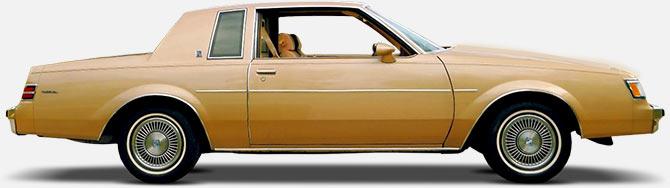 Regal Car