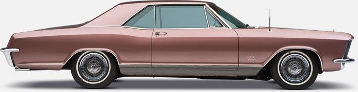 Riviera Car