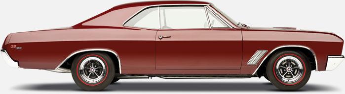 Skylark Car
