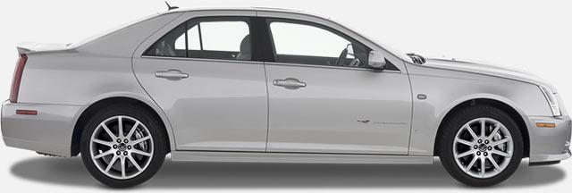 STS Car