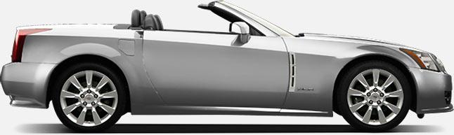 XLR Car