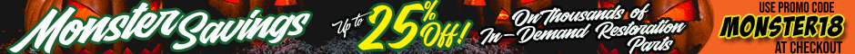 LeMans Monster Savings Promotion Banner