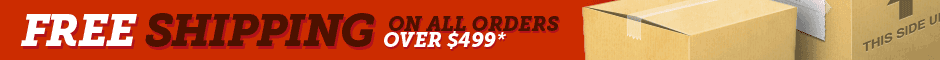 El Camino Holiday Sale Promotion Banner