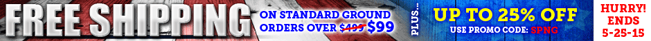 GTO memorial-day-free-shipping-99 Free Shipping $99 Promotion Banner